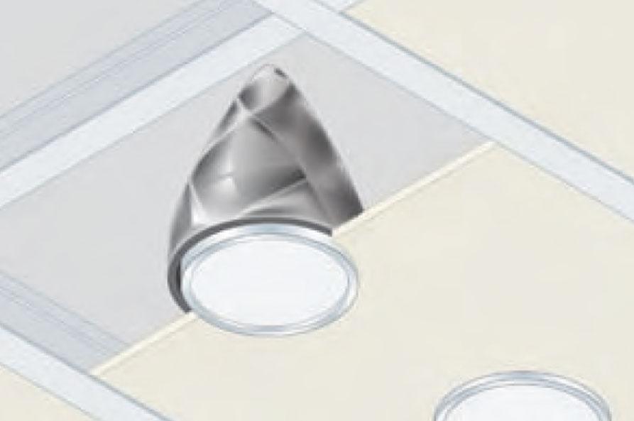 Plafoniere Con Protezione : Protezione plafoniere gb light isolanti